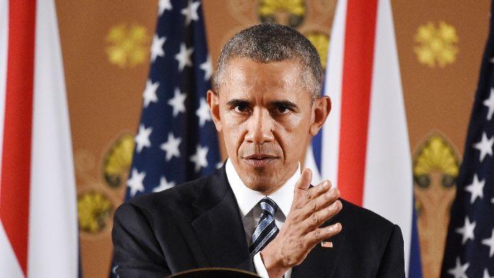 Obama Hiroşima'ya gidiyor