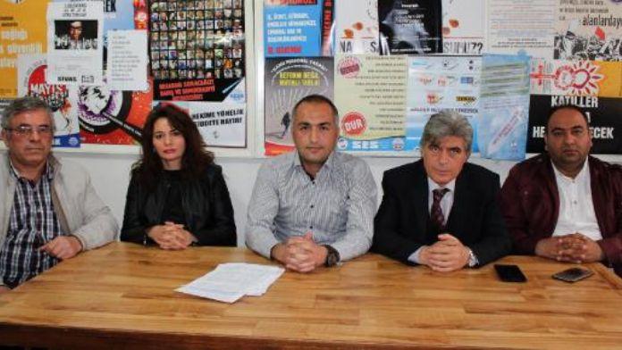 Sivas Demokrasi Platformu'ndan Ankara saldırısına tepki