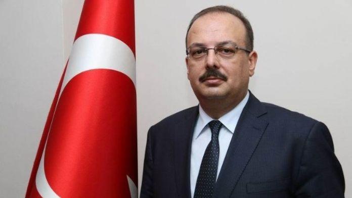 Hakkari Valisi Yakup Canbolat'tan Engelliler Haftası Mesajı