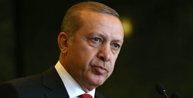 Cumhurbaşkanı Erdoğan O Saldırıya Sessiz Kalmadı