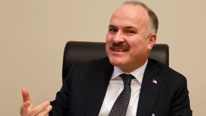 'Başkanlık sistemi Türkiye'ye çağ atlatacak'