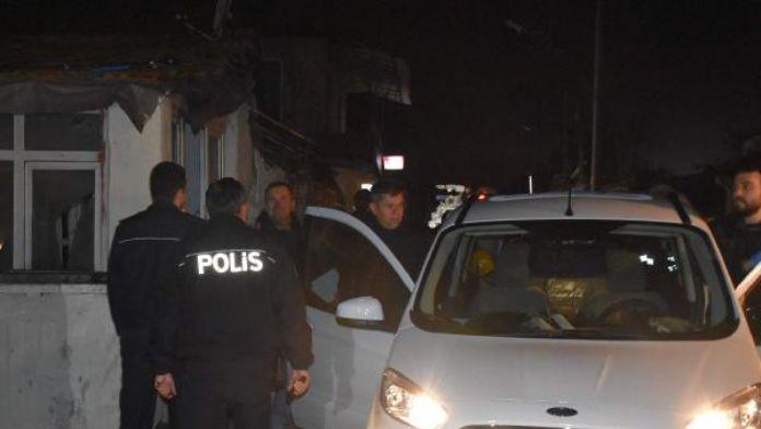 Çorlu'da silahlı kavga: 4 yaralı