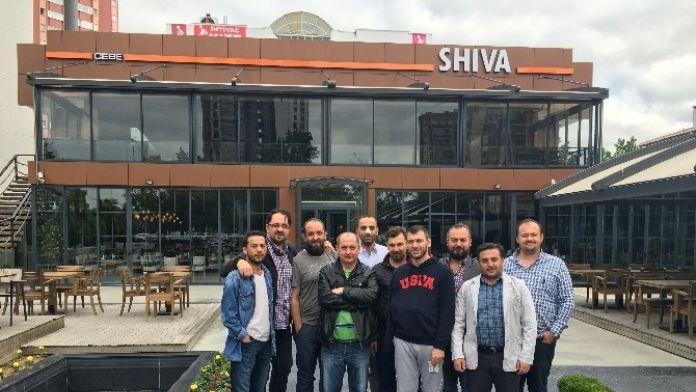 Çorlu Gazeteciler Derneği'nden Türkiye'de Bir İlk