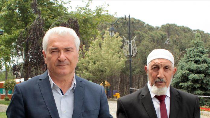 Ahıska Türkleri İstanbul'da