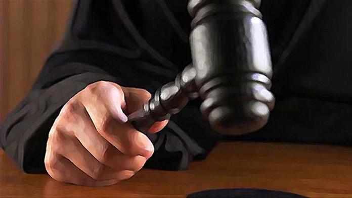 Silahla Tehdide 9 Yıl Hapis