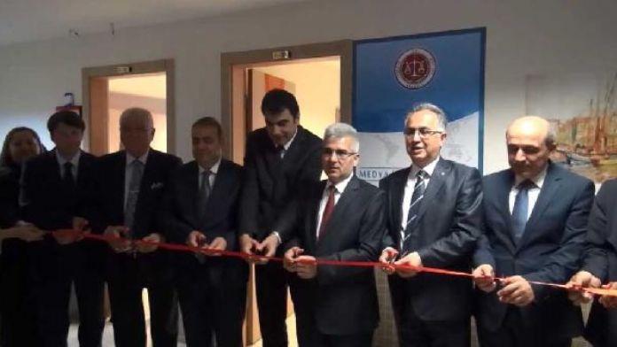 Anadolu Adliyesi'ne Medya İletişim Bürosu