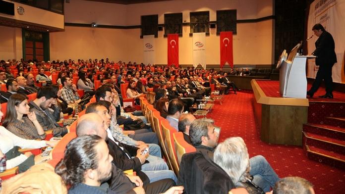 Girişimcilik Ve İnovasyon Konferansı
