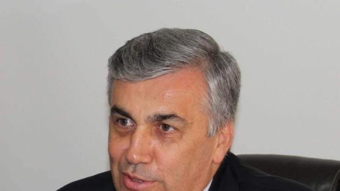 Mehmet Günal, MHP'nin Yeni Genel Başkan Yardımcısı Oldu