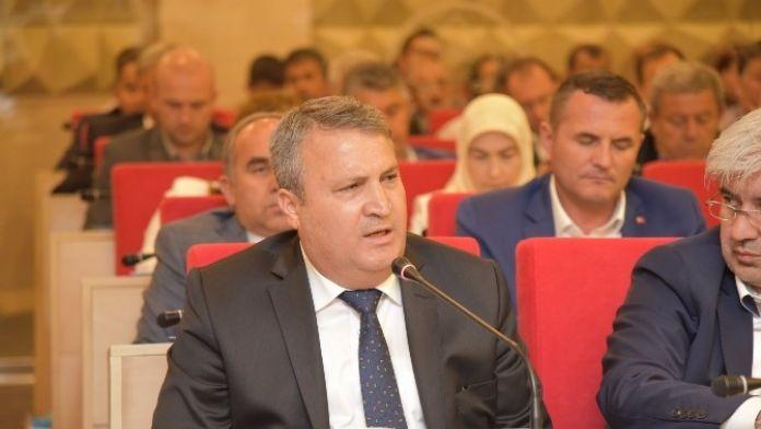 Muradiye'nin İmar Planı Değişikliği Yeniden Komisyona Gönderildi