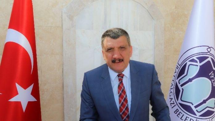 Başkan Gürkan'ın Engelliler Haftası Mesajı