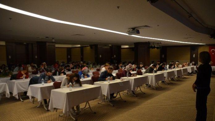 Tig Eğitimi Bursa'da Yapıldı