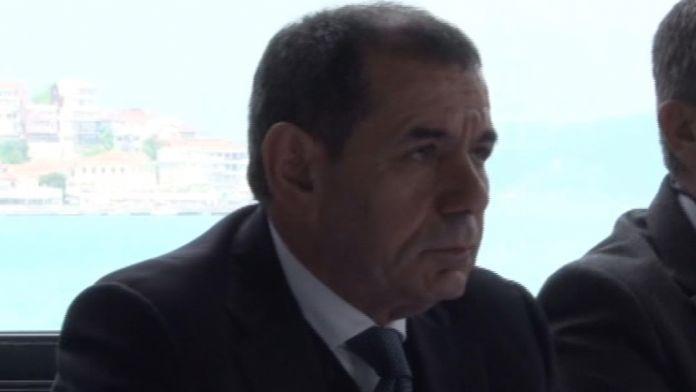 Özbek: Yıllık 10 milyon dolar....