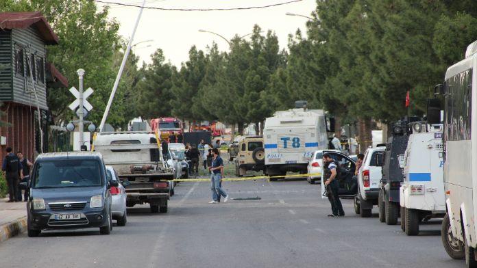 Yaralı polislerden 4'ü GATA'ya sevk edildi