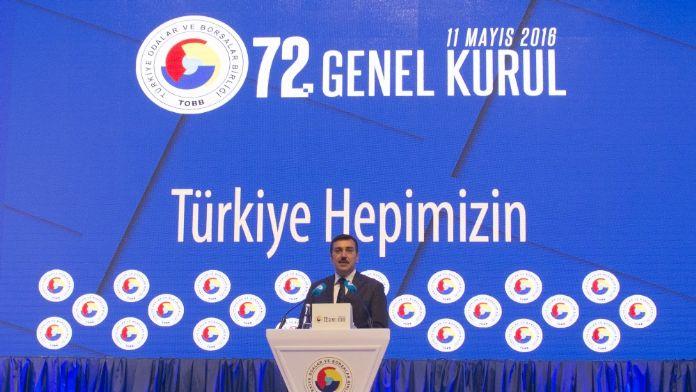Bakan Tüfenkci: 'Kılıçdaroğlu'nu bir kez daha istifaya davet ediyorum'