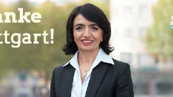 Almanya'ya ilk kez Türk kökenli Eyalet Parlamento Başkanı