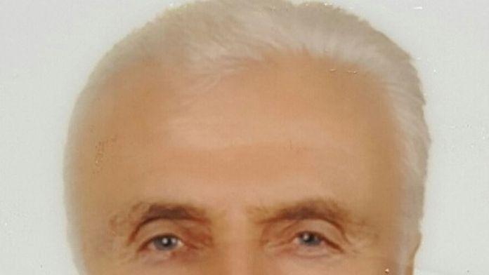 Bir Aydır Haber Alınamayan Yaşlı Adam Evinde Ölü Bulundu