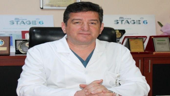 5 Adet Dijital Ritim Holter Cihazı Hizmete Girdi