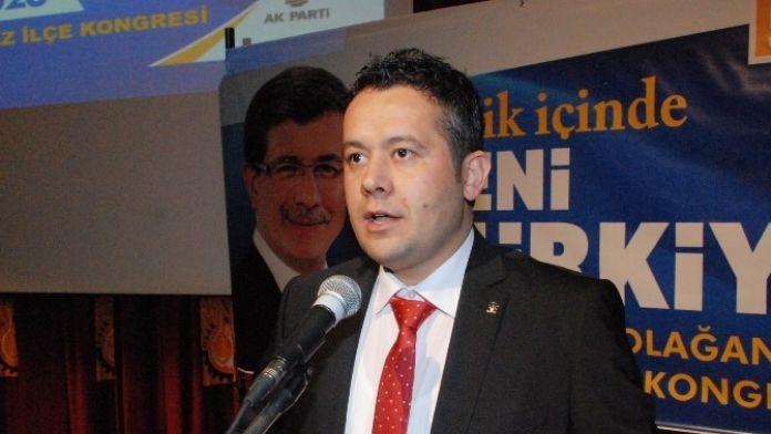Turgay Eser'den Kılıçdaroğlu'na; 'Sen Darbeci Misin?'