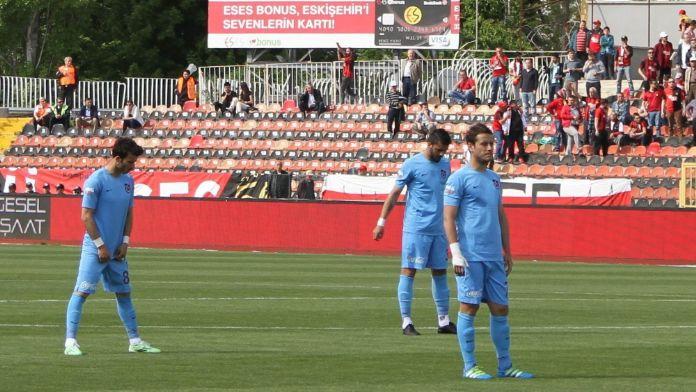 Trabzonspor sezonun son deplasmanında