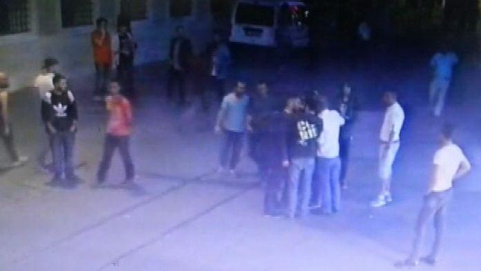 Omuz atma cinayetinde polislere suçlama
