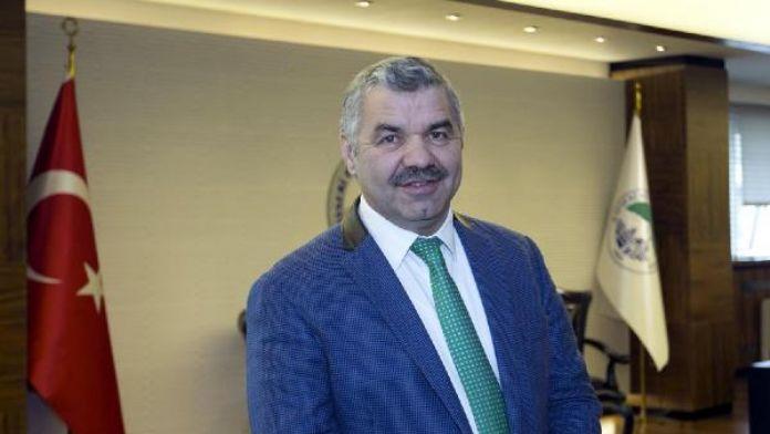 Başkan Çelik'ten, Kayserispor taraftarına çağrı