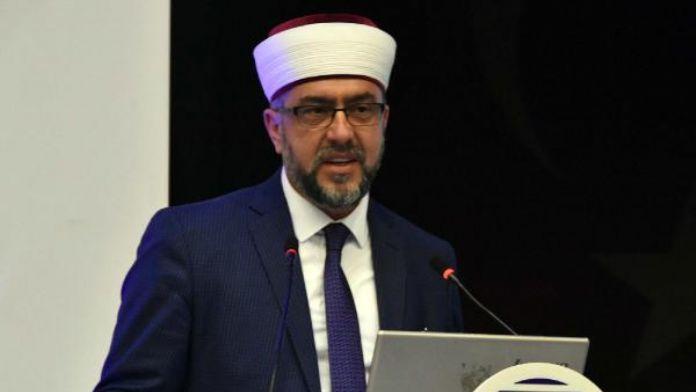 İskeçe Müftüsü Mete: Türkiye zayıfladığı zaman bizim boğazımıza basılmaktadır