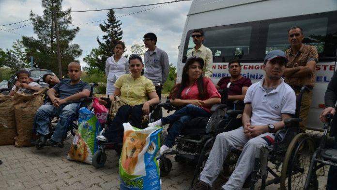 Engelliler Haftası'nda Engellilerin Haklarına Dikkat Çekildi