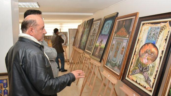 Komek Türk-islam Sembolleri Yarışması Sonuçlandı