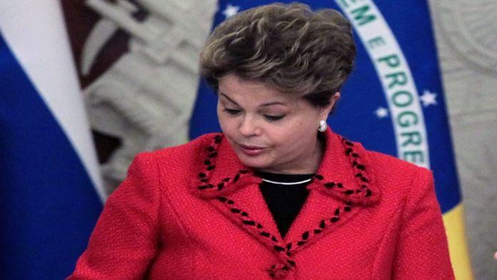 Brezilya Cumhurbaşkanı görevden uzaklaştırıldı