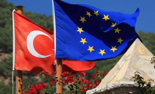 Erdoğan Sert Çıktı,Avrupa Geri Adım Attı!