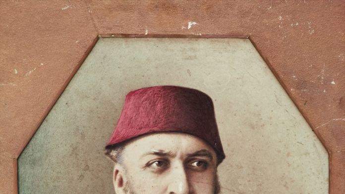 Sultan Abdülaziz sergisi Londra'da