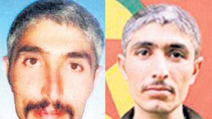 Şanlıurfa'da öldürülen terörist Zübeyir Aydar'ın yeğeni çıktı