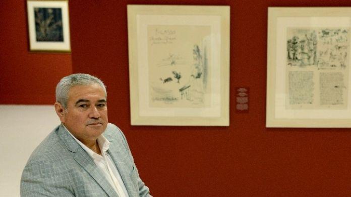Kent Merkezi 'Sanat' Turları İle Canlanacak