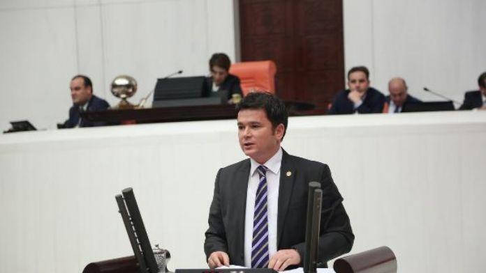 CHP'li vekilden Bursa'da koruma altındaki çocuklara cinsel istismar iddiası