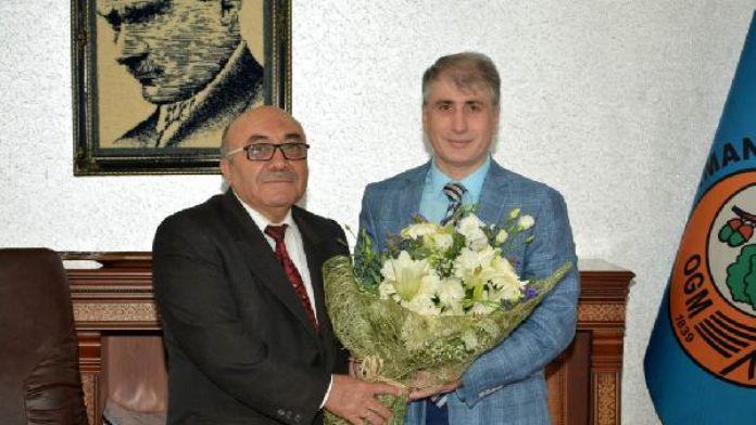 Cerattepe'yi maden şirketine tahsis eden Artvin Orman Bölge Müdürü emekli oldu