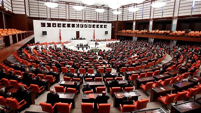CHP, Nizip'teki çadırkentte meydana gelen taciz olayını Meclis'e taşıdı