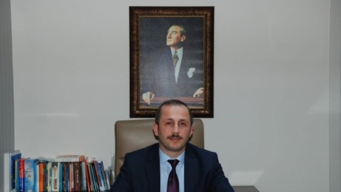 Başkan Vekili Bulut, 'Tepkimizin Muhatabı CHP Değil Haydar Akar'dır'