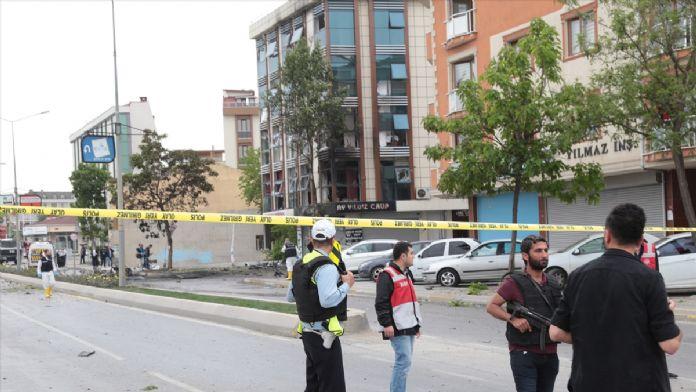 İstanbul'daki patlama