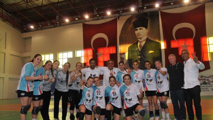 Hentbol: Genç Kızlar Türkiye Şampiyonası