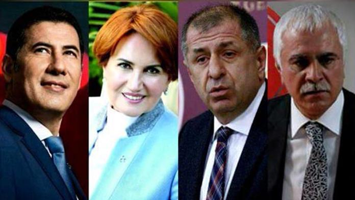 MHP'li muhaliflerden kurultay açıklaması