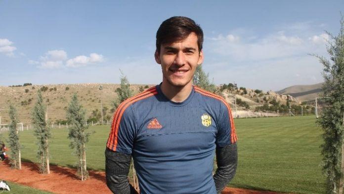 Alima Yeni Malatyaspor'un Dev Forveti Kararını Verecek