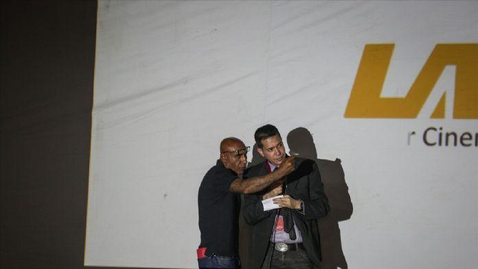 Gazze'de '2. Kırmızı Halı İnsan Hakları Film Festivali'