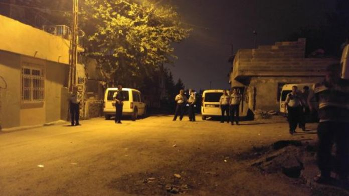 Adana'da silahlı kavga: 2 ölü, 1 yaralı