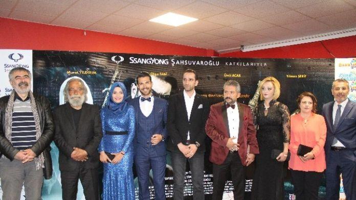 Senaryosu 4 Yıl Süren Dadaş Filminin Galası Erzurum'da Yapıldı