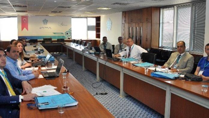 NEÜ'de 'Sürdürülebilir Su Yönetimi' Programı Devam Ediyor