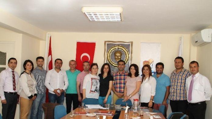Altav'dan İç Pazar Toplantısı