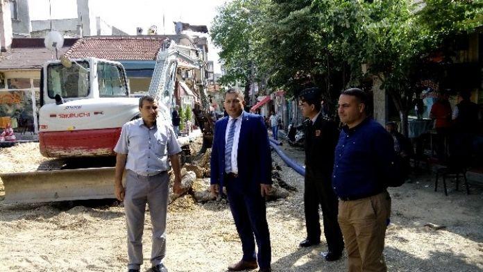 Bakan Müezzinoğlu Açılış Töreninde Olacak