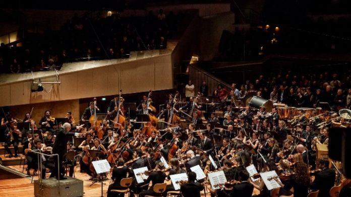 Doğu-batı Divanı Orkestrası Barış İçin Çalacak