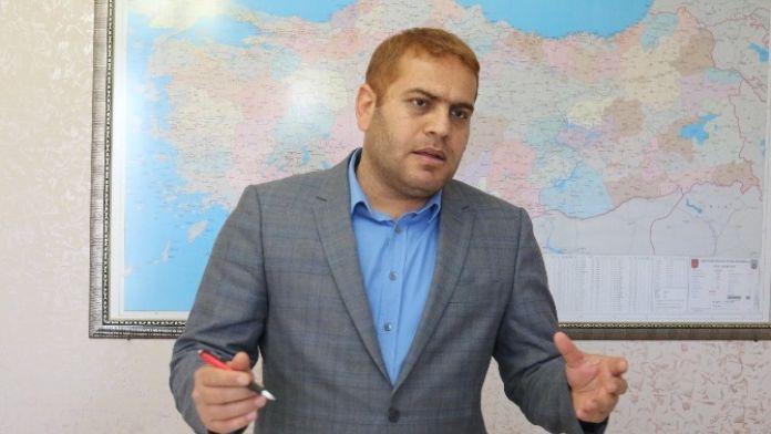 Güler: 'İskenderun Limanı, Ortadoğu'ya Bağlanan Köprü Olacak'