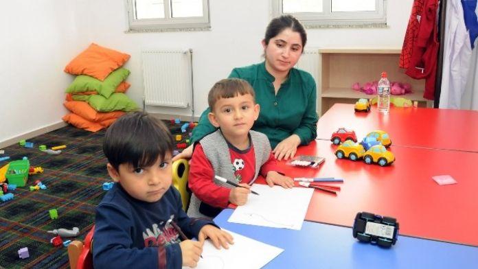Seğmen Konak Aile Merkezi'nde Yıl Sonu Heyecanı